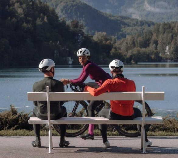 What to wear for cycling in autumn and winter