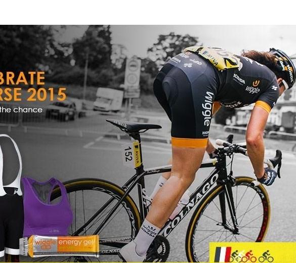 Wiggle Tour de France competition