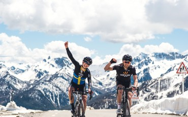 Challenge Wiggle - Our favourite early season rides