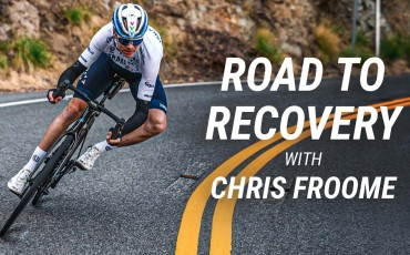 Road to Recovery with Chris Froome