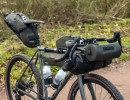 Brooks bike bags