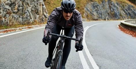 Fabian Cancellara Olympic champion and Global Brand Ambassador