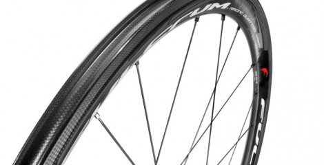 Win a Fulcrum Racing Quattro Carbon Clincher Wheelset!
