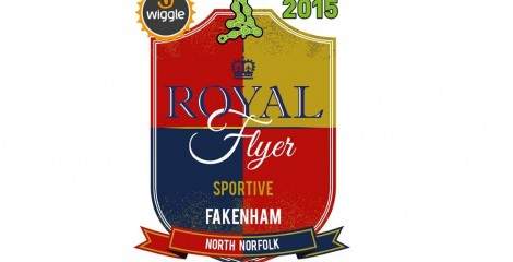 Royal Flyer Sportive