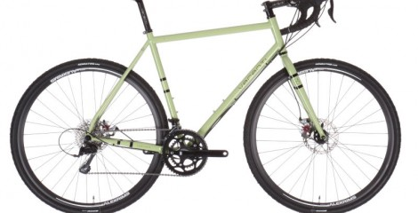 Verenti Substance Sora bike image